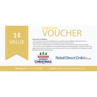 Purchase Voucher | Balance Payment Voucher | Value £ 2