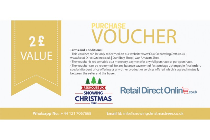 Purchase Voucher   Balance Payment Voucher   Value £ 2