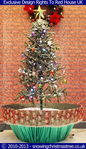 Compare Artificial Christmas Trees
