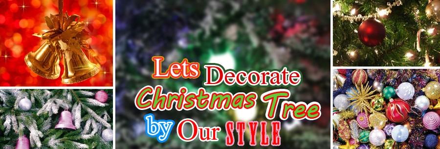 Christmas Tree - 2